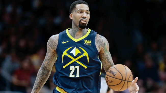 Sixers Reportedly Acquire Wilson Chandler, Draft Considerations From Nuggets