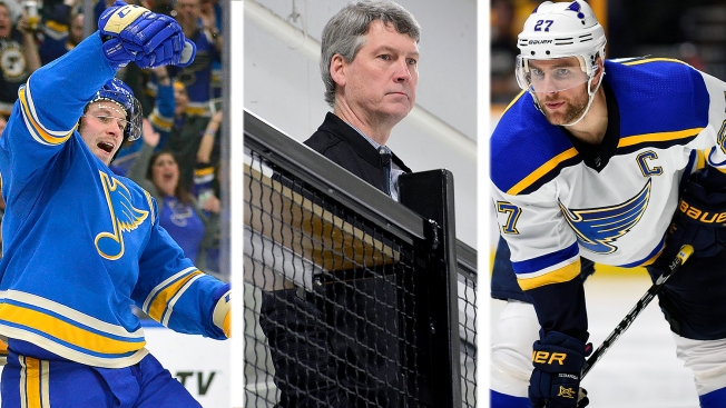 Flyers Trade Rumors  Could Chuck Fletcher Strike Major Deal With Blues  920afc7a7
