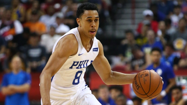 Source: Sixers Rookie Zhaire Smith Set to Make Debut With Blue Coats