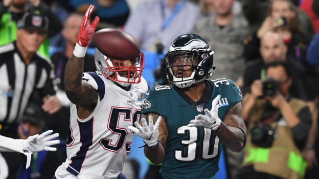 Roob's 10 Mind-boggling Stats From Super Bowl LII