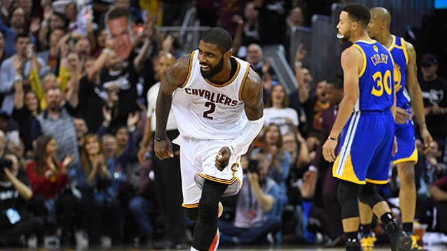 NBA Finals: Cavs Use Historic Offensive Performance to Stay Alive