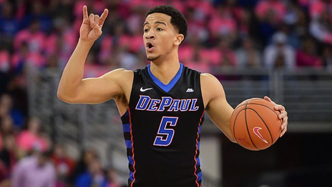 Billy Garrett Shares Sixers' Desire to Win After 4 Straight Losing Seasons at DePaul