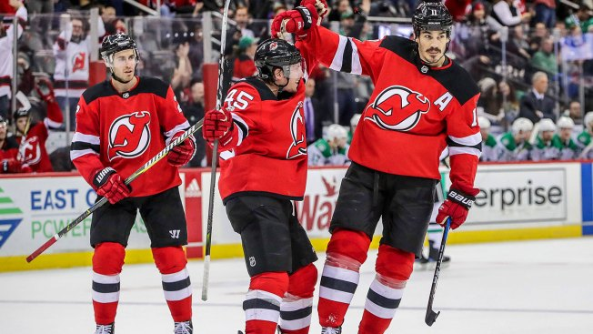 Metro Gets Crazier as Flyers-Devils Series Ends With Bang