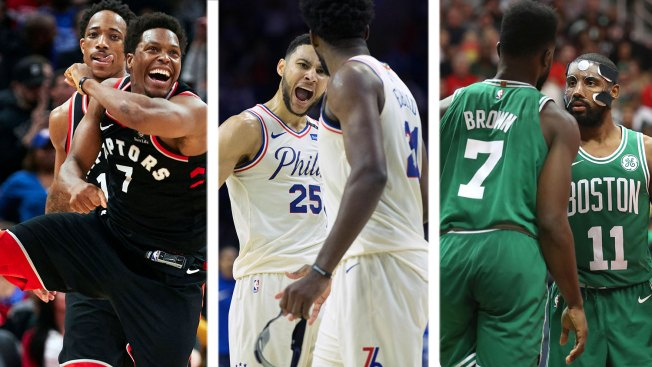 Sixers Will Find Plenty of Challengers in Attempt to Take Over Eastern Conference