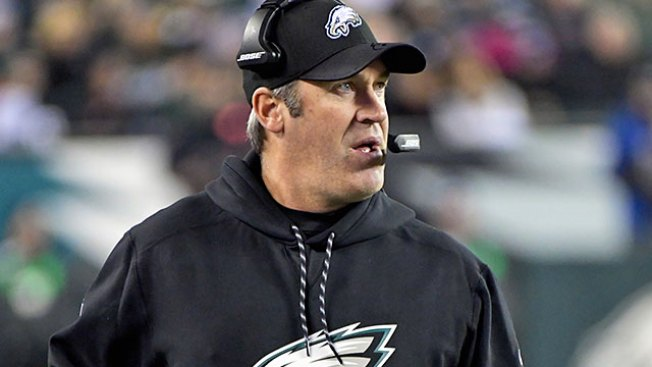 Doug Pederson Doesn't Want the Power Andy Reid, Chip Kelly Had