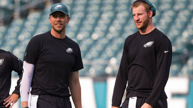 Former GM Would Demand King's Ransom for Nick Foles