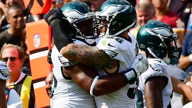 NFL Power Rankings Roundup: Eagles on the Rise After Week 1 Win