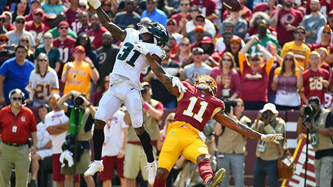 Maybe, Just Maybe, Eagles Cornerbacks Can Survive Without Ronald Darby