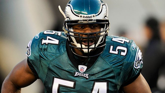 Jeremiah Trotter, Merrill Reese to Enter Eagles Hall of Fame