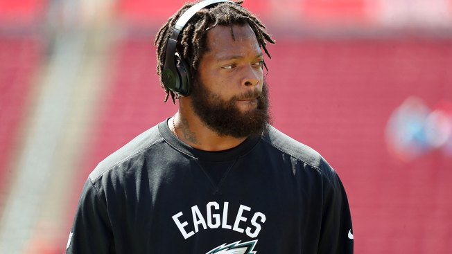 Eagles Week 6 Report Card Straight A S Well Almost Nbc 10
