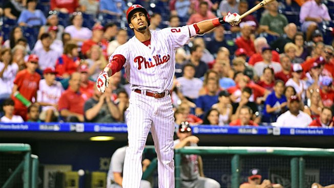 Instant Replay: Rockies 8, Phillies 1
