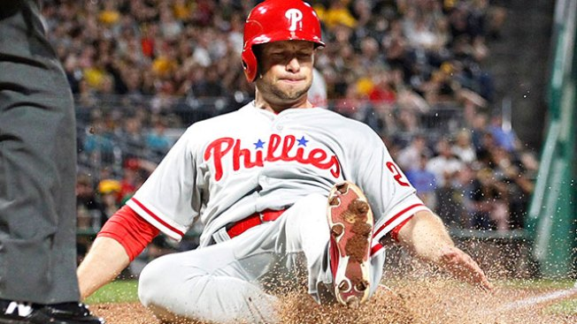 Instant Replay: Phillies 7, Pirates 2