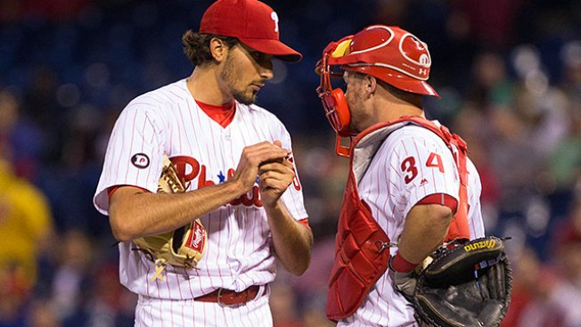 Instant Replay: Rockies 8, Phillies 2
