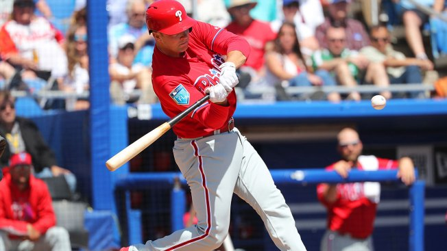 Phillies Shut Out by Jacob Nix, Padres to Fall Into 1st-place Tie in NL East