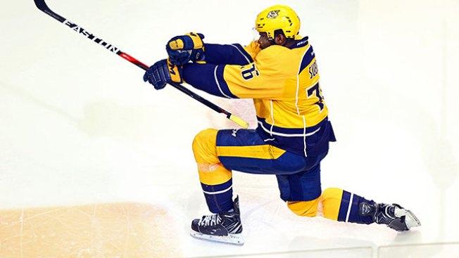 NHL Notes: P.K. Subban Guarantees Predators Will Win Game 3 of Stanley Cup Final