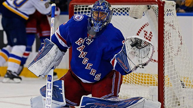 Rangers Finally Able to Stop the Bleeding
