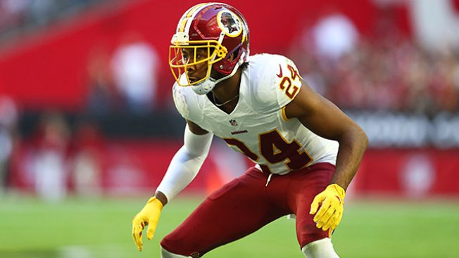 0760bbbe9 NFL Notes: Redskins' Josh Norman Eyes Return to Big Plays, All-Pro ...