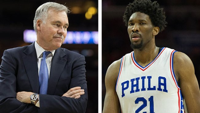 Philadelphia 76ers: Brett Brown is reason for Joel Embiid All-Star snub