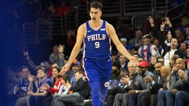 The Dario Saric Documentary You Didn't Know You Needed Is Coming