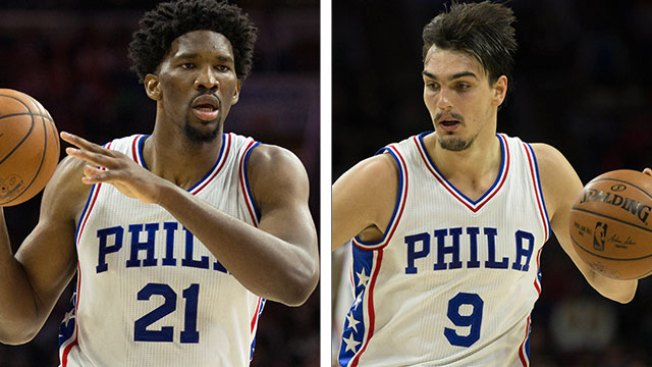Movement of 2014 Picks Highlights How Well Sixers Did in That Draft