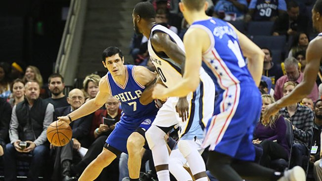 Sixers' Ersan Ilyasova Reportedly Agrees to Return to Bucks on Free-agent Deal