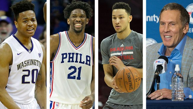 25 Quotes Explaining Why Markelle Fultz Was the Best Fit for the Sixers