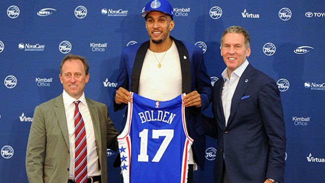 Sixers Will Open Vs. Celtics in MGM Resorts NBA Summer League