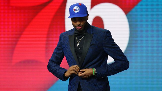 No Excuse for How Sixers Handled Draft Night Trade of Mikal Bridges