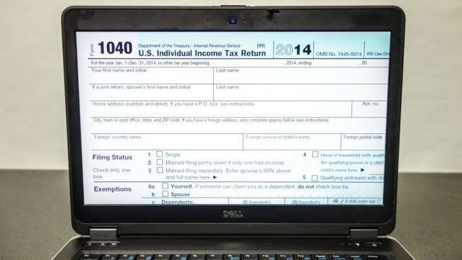 Man Convicted of Not Filing Taxes Over 'Mark of the Beast'