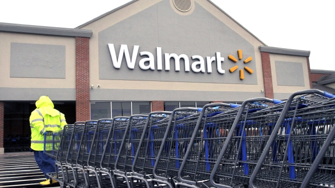 Judge: Wal-Mart Not At Fault for Racial Comments