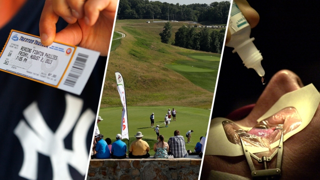 From Yankee Tickets to Golf Games, School Fundraisers Reach New Heights