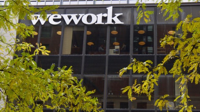 WeWork Reveals Loss, Revenue Growth as It Prepares IPO