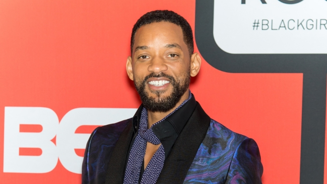 Va. Woman Charged With Trespassing at Will Smith's Home