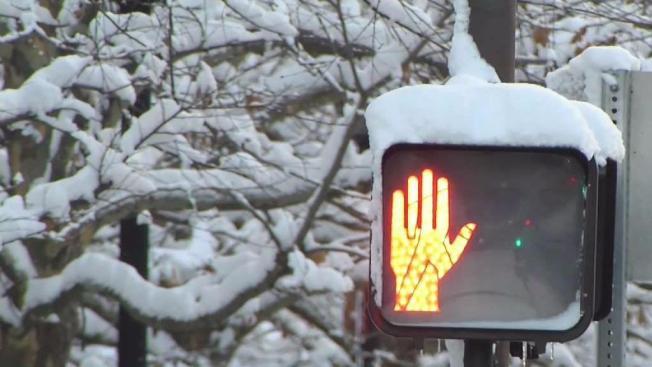 Steady Snow Fall Blankets Entire Region NBC Philadelphia - 10 day weather in philadelphia