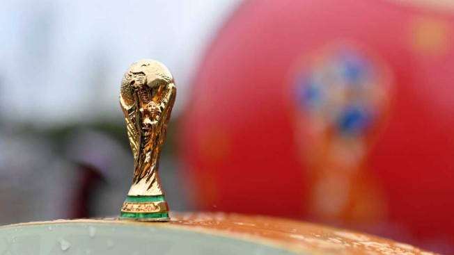 Where to Watch the FIFA World Cup in Philadelphia