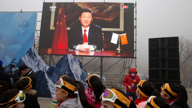 Xi Term Limit Proposal Sparks Rare Public Dissent in China