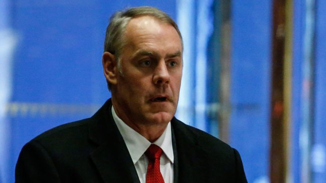 Trump's new Interior Secretary voted to defund Planned Parenthood five times