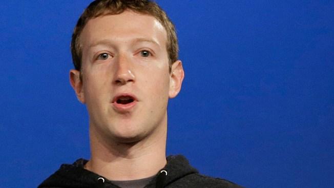 Mark Zuckerberg Sued By Palo Alto Real Estate Developer