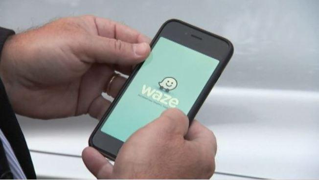 PennDOT, Navigation App Waze to Share Road Information