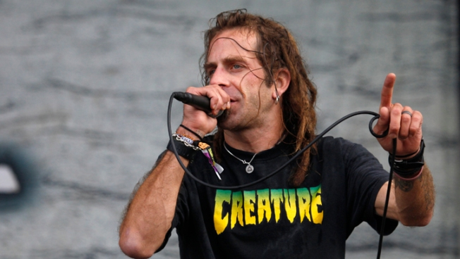 Lamb of God Frontman Faces Fan-Death Charges After Release in Prague