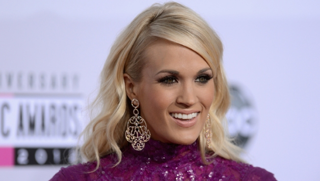 Carrie Underwood Donates $1 Million to Red Cross for Oklahoma Tornado Relief