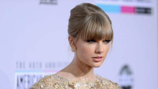 Taylor Swift: Knife-Wielding Intruder Arrested at Nashville Home, Claimed to Be Singer's Boyfriend