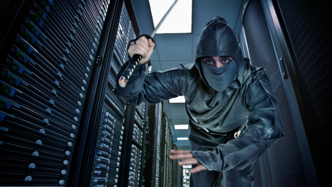 """Ninjas"" Steal Medicinal Pot: Report"