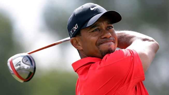 Woods Wins Another World Championship at Doral