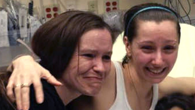 For Parents of Missing Children, Cleveland Case Brings Hope