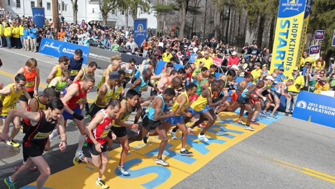 Ethiopia's Desisa, Kenya's Jeptoo Win Boston Marathon