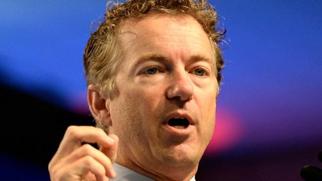 Christie Rival to Endorse Lonegan in Senate Race