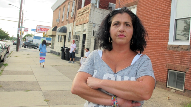 South Philly Mom Galvanizes Community to Take on Crime