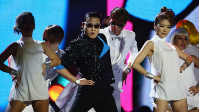 "2012 Top Quotes: From ""Binders Full of Women"" to ""Gangnam Style"""