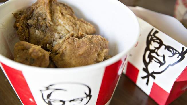 KFC to Stop Using Chickens Raised With Human Antibiotics